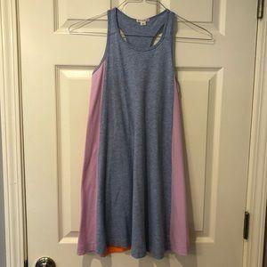 Crewcuts tank dress, Size 10